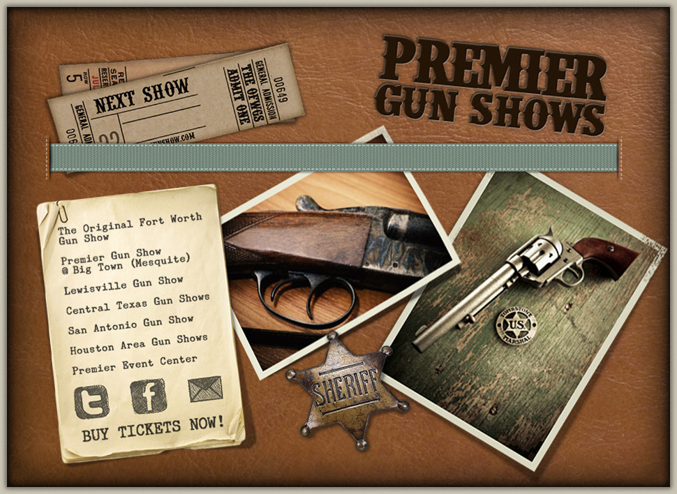 Premier Gun Show